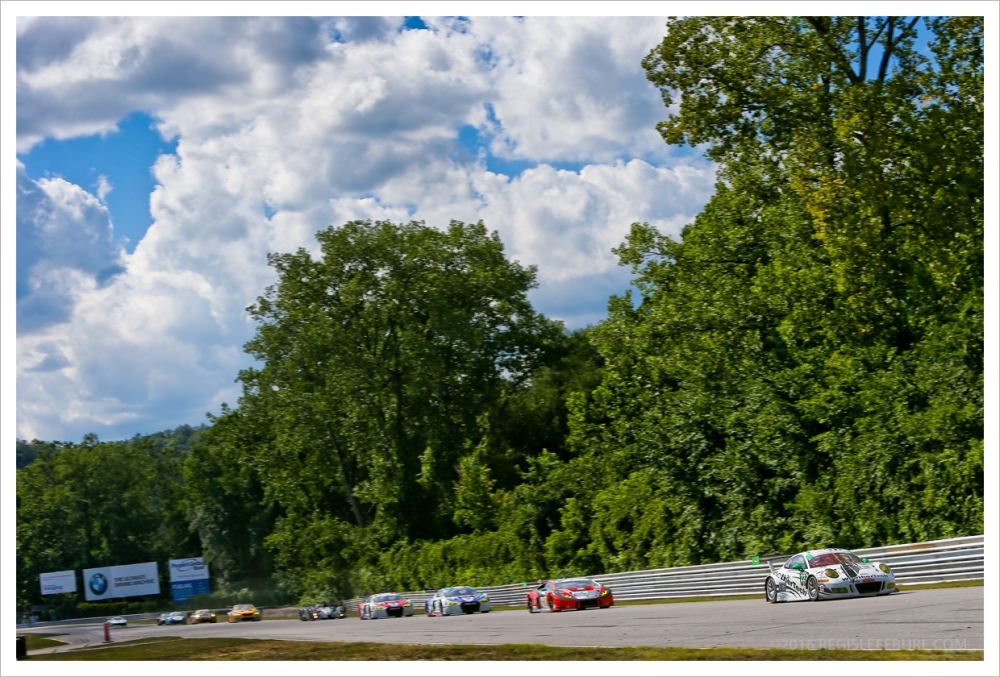 Lime Rock 2016 WeatherTech championship